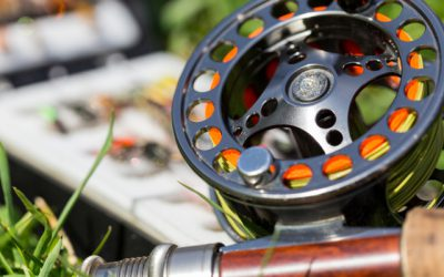 Fly Fishing Reels Explained – More than a Fly Line Container?