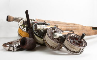 Fishing with a Fly Fishing Rod – A Beginners Guide