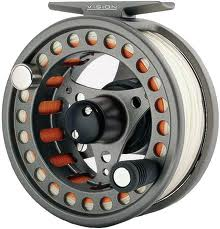 Vision Koma Trout Fly Reel