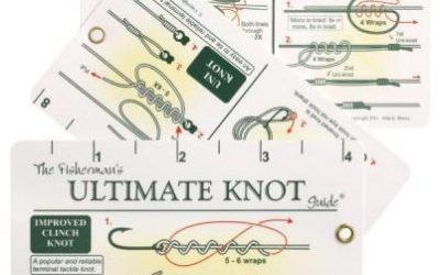 Fishing Knots Illustrated