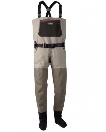 breathable chest wader