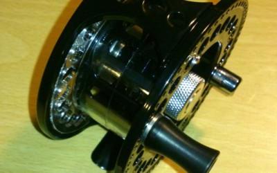 Sonik SK3 Cartridge Large Arbor Fly Fishing Reel Review