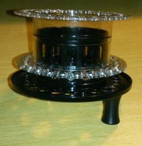 Sonik Sk3 Fly Reel Cartridge Install