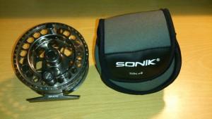 Sonik SK4 Fly Reel