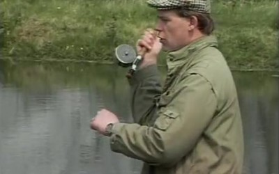 Double Haul Fly Casting Instruction