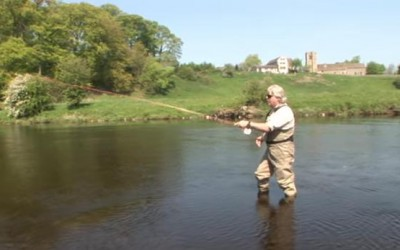 Fly Fishing Casting Basics