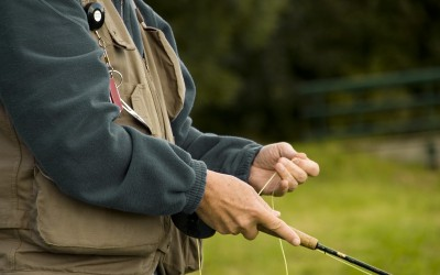 Single Spey Fly Casting
