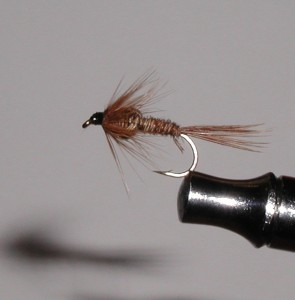 Nymph Patterns for Trout