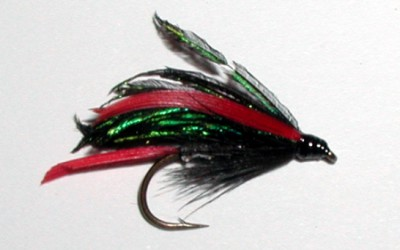 Wet Trout Fly Patterns