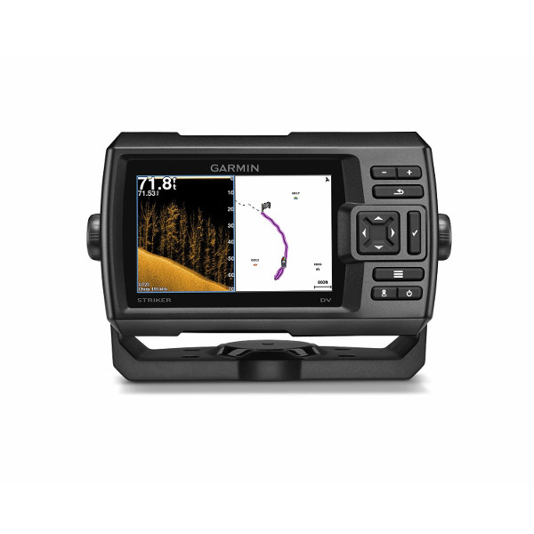 garmin striker 5dv owners manual