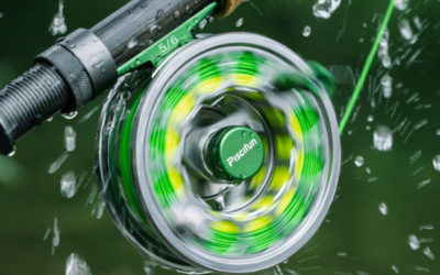Piscifun Sword Fly Fishing Reel Review