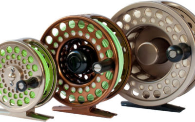 Best Fly Fishing Reels 2019 – Buying Guide and Reviews
