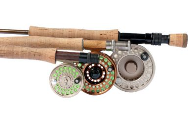 How to Choose a Fly Fishing Reel -Tips for the Beginner