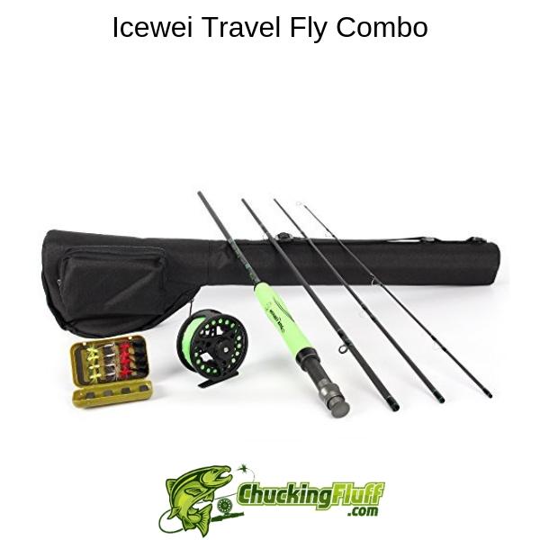 Icewei Fly Combo