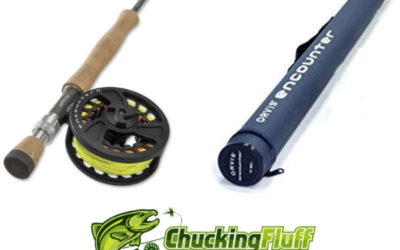 Orvis Encounter Fly Fishing Combo Review – Budget Friendly