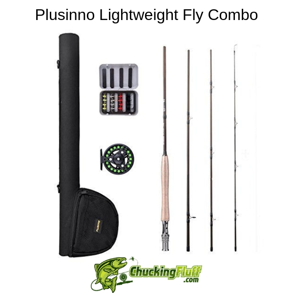 Plusinno Fly Combo