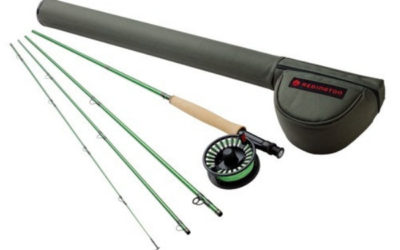 Redington VICE Fly Fishing Outfit Review – Rod and Reel Combo