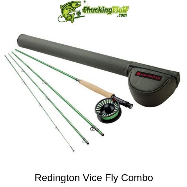 Redington Vice Fly Combo