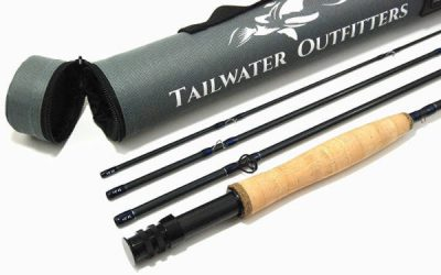 Tailwater Outfitters Toccoa Fly Fishing Rod Review