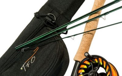 Temple Fork NXT Fly Fishing Combo Review – Fish in Style