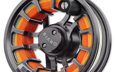 Orvis Hydros SL Fly Fishing Reel Review- Fly Fish in Style