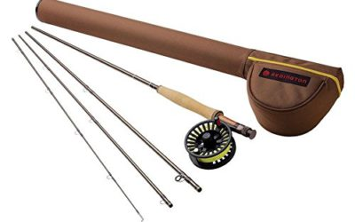Redington Path II Outfit Fly Fishing Combo Review – Great Beginner Setup