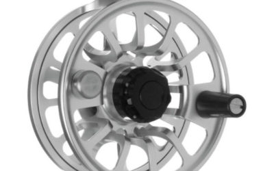 Ross Evolution LT Fly Reel Review – Lightweight and Tough