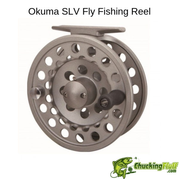 Okuma SLV Fly Fishing Reel