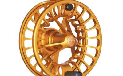 Redington RISE III Fly Fishing Reel Review
