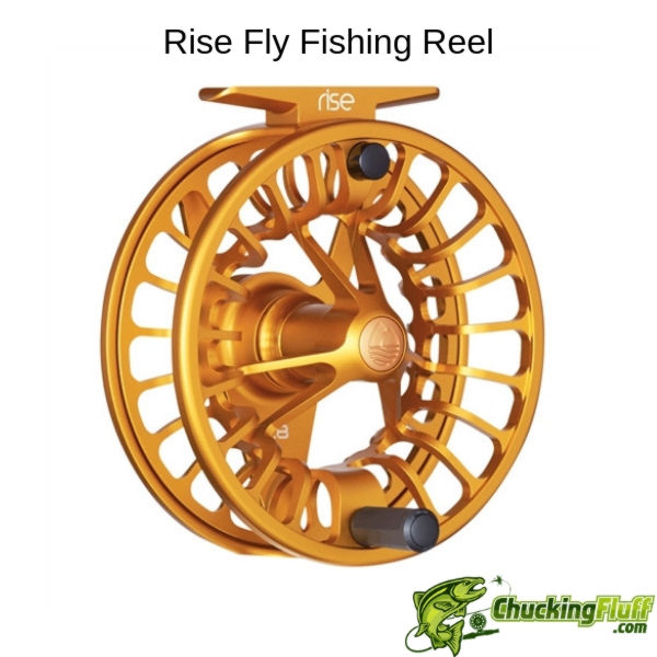 Redington Rise Fly Fishing Reel