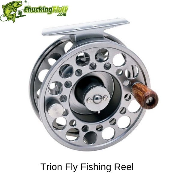 Trion Fly Fishing Reel