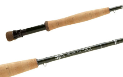G Loomis NRX Trout Fly Fishing Rod Review – Powerful Accurate and Speed