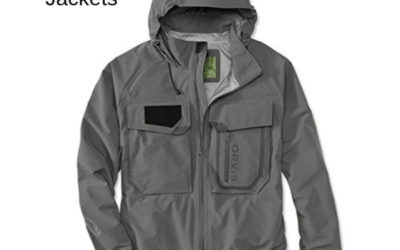 Orvis Clearwater Wading Jacket Review 2021 – Fishing Ready