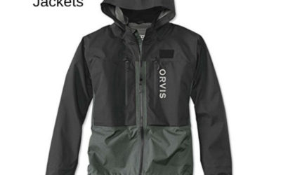 Orvis Pro Wading Jacket Review – Made to Handle the Toughest Conditions