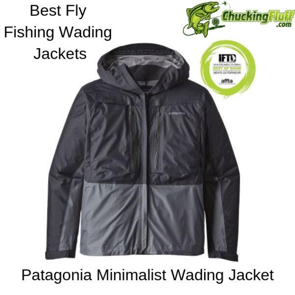 Patagonia Minimalist Wading Jacket