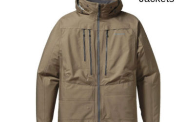 Patagonia River Salt Wading Jacket Review – Tough and Durable