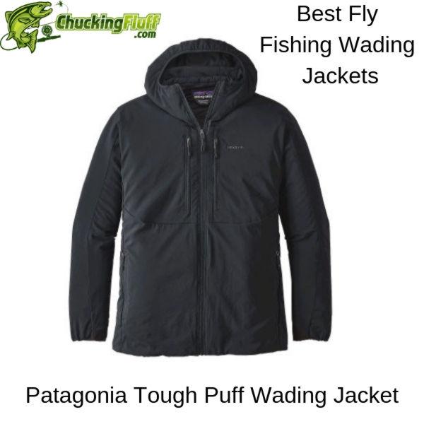 Patagonia Tough Puff Wading Jacket