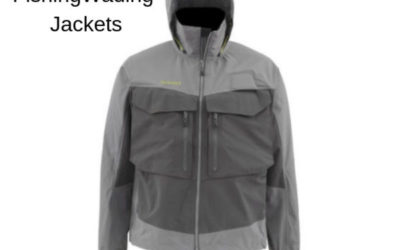 Simms G3 Guide Wading Jacket Review – Great for Deep Wading