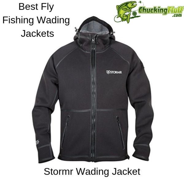 Stormr Wading Jacket