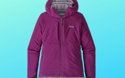 Patagonia Tough Puff Hoody Women's Jacket Review – Warmth, Protection and Style