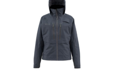 Simms Women's Guide Wading Jacket Review – Protects like a Pro 2019
