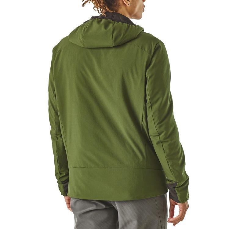 Patagonia-Tough-Hoody-Wading-Jacket-Olive-Back