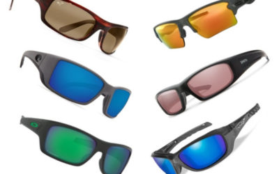 Best Fly Fishing Polarized Sunglasses 2021 – Protection with Flare
