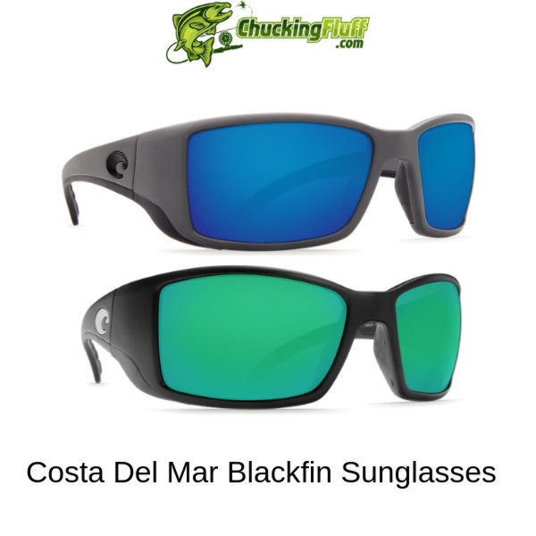 f9de35b08b Best Fly Fishing Polarized Sunglasses 2019 - Protection with Flare