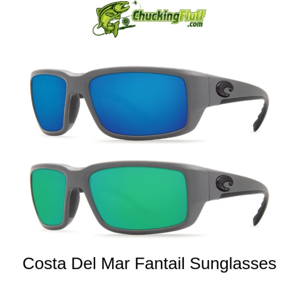 ac991b5adad Costa is an American manufacturer of high-quality polarized sunglasses.  Though a subsidiary of the Essilor