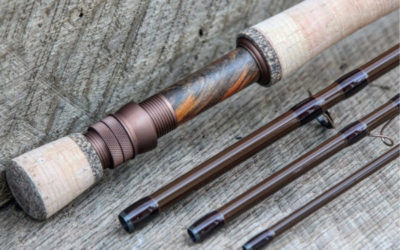 Moonshine Rod Company Drifter Series Fly Fishing Rod Review – Quality on a Budget