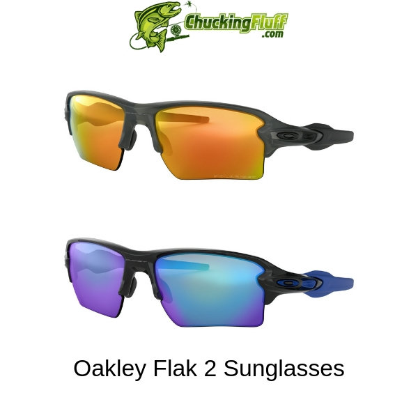 Oakley Flak 2 Sunglasses