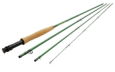 Redington VICE Fly Fishing Rod Review – Great Power beyond Price