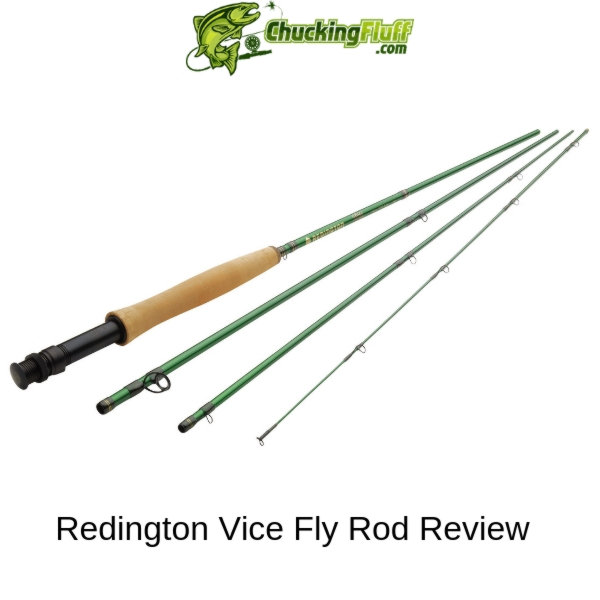 Redington Vice Fly Fishing Rod Review