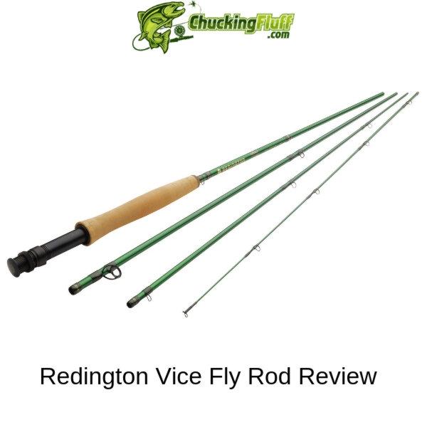 Redington Vice Fly Fishing Rod Review